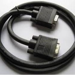 ΚΑΛΩΔΙΟ VGA 15PIN CABLE M-M, 1,8m