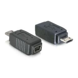 ΑΝΤΑΠΤΟΡΑΣ TRACER MICRO USB ΣΕ MINI USB ADAPTER