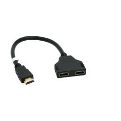 HDMI SPLITTER ESPERANZA HDMI 1.4B EXTENDER