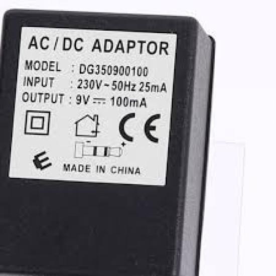 ADAPTOR AC/DC DG350900100