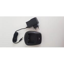 CHARGER Tecom-Pro CA200