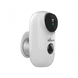 HOM-IO SMART WI-FI CAMERA (CLOUD-SD CARD)