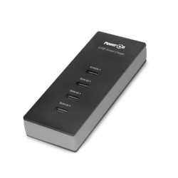 Charger USB FAST Power On CH-70 (4 x Usb)