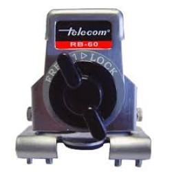 CLIP MOUNT ANTENNA RB-60 TELECOM