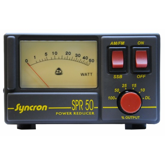 Power Reducer Syncron SPR 50