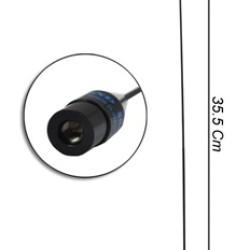 ΚΕΡΑΙΑ ΦΟΡΗΤΟΥ ΠΟΜΠΟΔΕΚΤΗ D ORIGINAL DX-SRH-536 (VHF-UHF) FLEX