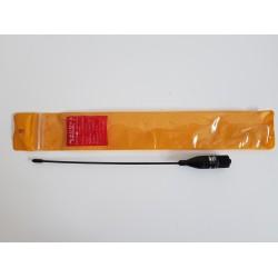 ΚΕΡΑΙΑ ΦΟΡΗΤΟΥ ΠΟΜΠΟΔΕΚΤΗ NAGOYA NA-666 (VHF-UHF) FLEX