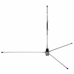 ANTENNA SIRIO GP-6E VHF-Groundplane 140-175 MHz