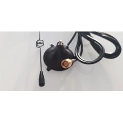 ANTENNA  Mobile VHF-UHF 144-430MHz