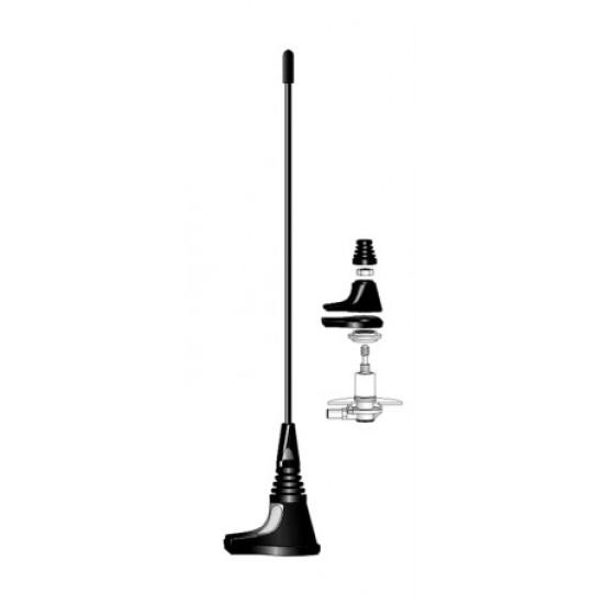 ANTENNA Mobile LT4 leantenne  VHF 144 -174 MHz