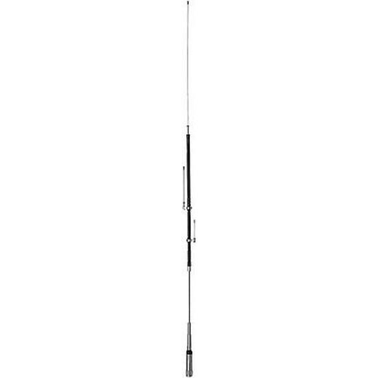 ANTENNA D-original HMC-5S VHF-UHF-6-15-40mts