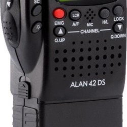 CB  ALAN 42 DS