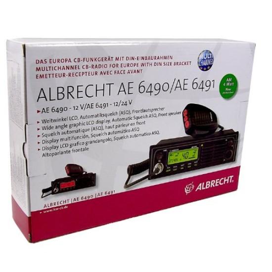 CB ALBRECHT AE 6491 CT
