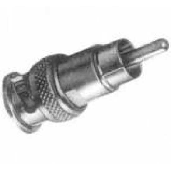 BNC Plug to RCA adapter
