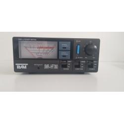 ΓΕΦΥΡΑ SWR-7000  (SWR METER / WATT METER ) 1.8 - 525MHz