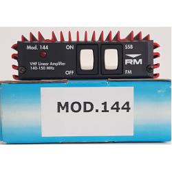 LINEAR VHF 140-150 MHz RM mod.144