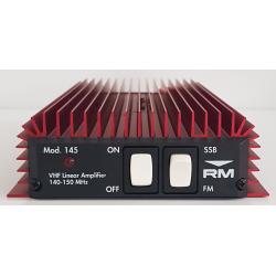 LINEAR VHF 140-152 MHz RM mod.145