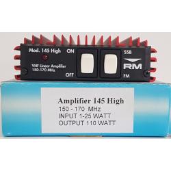 LINEAR VHF 150-170 MHz mod.145H RM