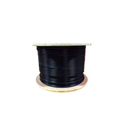 ΚΑΛΩΔΙΟ RF RG213 50 ohm  LOW-LOSS COAXIAL CABLE DRESSLER