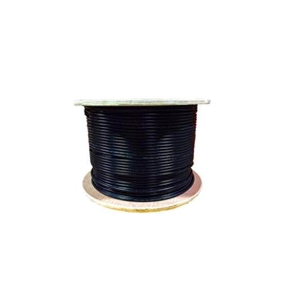 ΚΑΛΩΔΙΟ RF RG213 50 ohm  LOW-LOSS COAXIAL CABLE DRESSLER