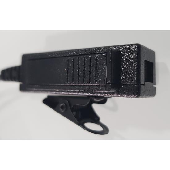 HANDS FREE for Sepura Multi Pin Radio STP9000 - SC 20