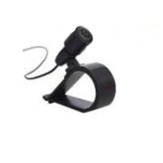 BabyMic 35 microphone with mounting clip & 4 meter cable 3.5mm S