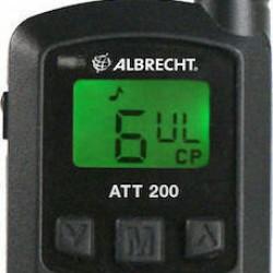 PMR ALBRECHT ΑΤΤ 200