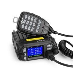ΠΟΜΠΟΔΕΚΤΗΣ CRT 279 VU MOBILE VHF/UHF