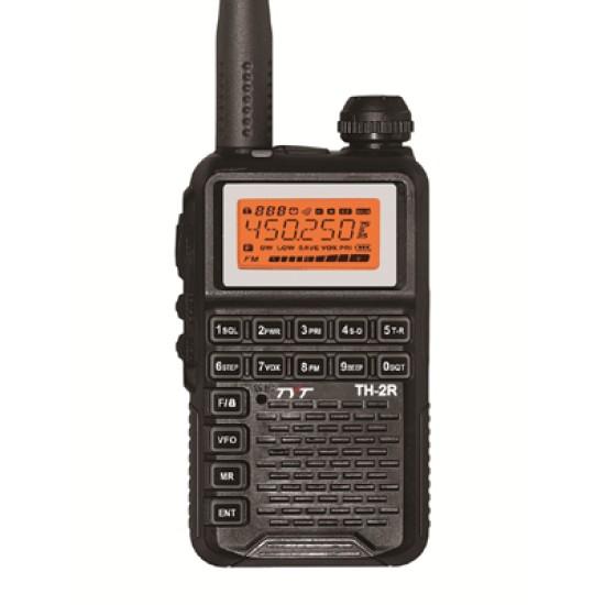 ΠΟΜΠΟΔΕΚΤΗΣ UHF TYT TH-2R