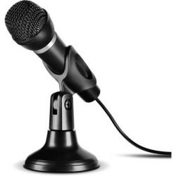 Μικρόφωνο ESPERANZA Sing EH180 με βάση & διακόπτη ON/OFF