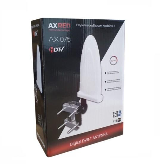 AXRED AX 075-  Εξωτερική ψηφιακή κεραία TV