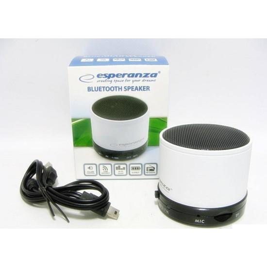 ΗΧΕΙΟ Bluetooth ESPERANZA EP115W RITMO