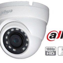 ΚΑΜΕΡΑ ΑΝΑΛΟΓΙΚΗ DOME IR DAHUA HAC-HDW1200M 2.8mm