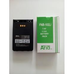 ΜΠΑΤΑΡΙΑ  FNB 102 Li (ARIA)