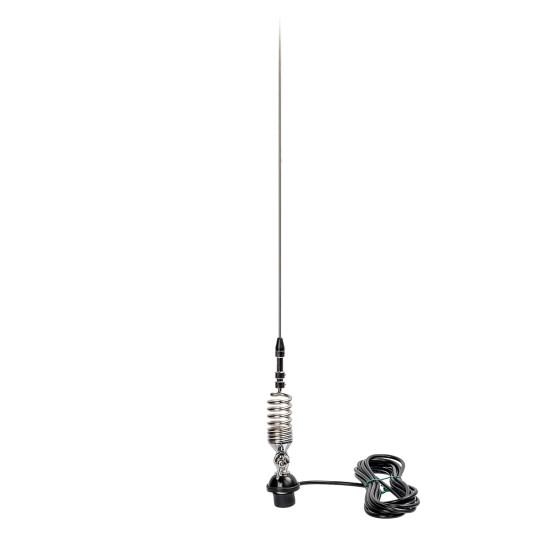 ANTENNA  Mobile VHF LEMM  AT291 (144-170 MHz)