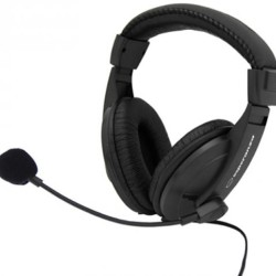 ESPERANZA EH103 STEREO HEADPHONES WITH MICROPHONE CONCERTO