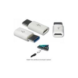 Ανταπτορας Micro Usb σε Type C