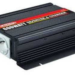 Car power inverter 12V 600W Modified Sine Wave Inverter.