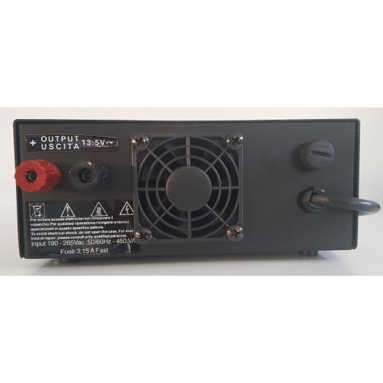 RM Italy SPS-1030