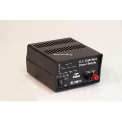 ΤΡΟΦΟΔΟΤΙΚΟ SWITCHING  RM LPS-105 13.8V 5A