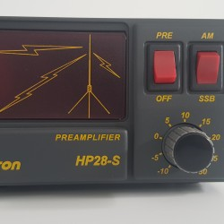 HP28-S  SYNCRON 26-30 Mhz CB antenna preamplifier