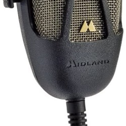ΜΙΚΡΟΦΩΝΟ CB MIDLAND MIKE SPECIAL EDITION C870
