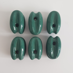 Insulator for Antenna Inverted V, Dipole, Type Egg