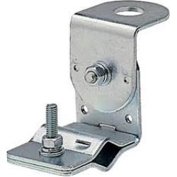 SP 21 - Antenna mirror mount