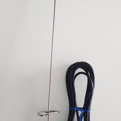 ANTENNA  Mobile ΑΤ 09 VHF-UHF LEMM