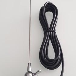 ANTENNA VHF CTE CT-4 / R 145-174 MHz