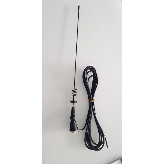ANTENNA  Mobile VHF-UHF SIRTEL 144-430MHz