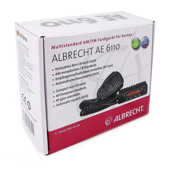 CB ALBRECHT AE 6110