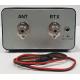 ΓΕΦΥΡΑ CB  SWR 1000 SWR/WATT 25/30 MHz 1kw