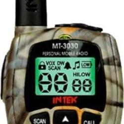 PMR / LPD INTEK MT-3030 MIMETICO